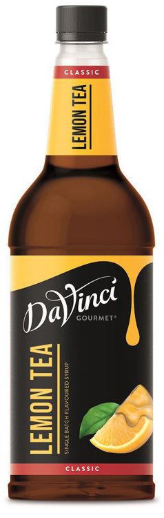Sirup DaVinci Lemon Tea