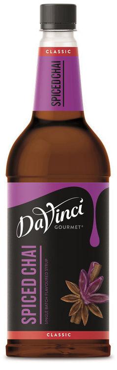 Sirup DaVinci Spiced Chai