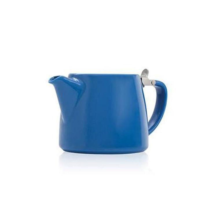 modra konvicka na caj For Life, 530 ml