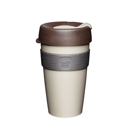 KeepCup Natural, 454 ml