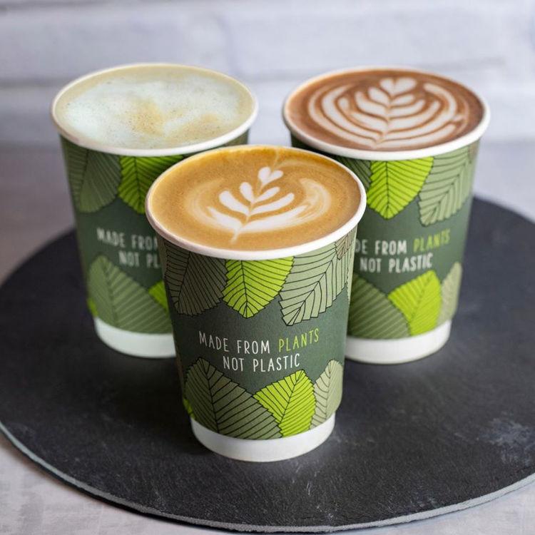 vegware kelimky na kavu