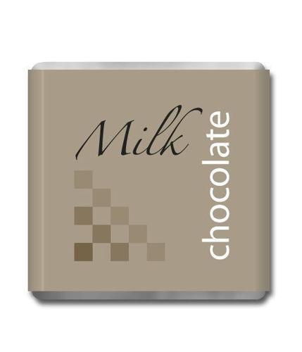 mlecna cokoladka ke kave