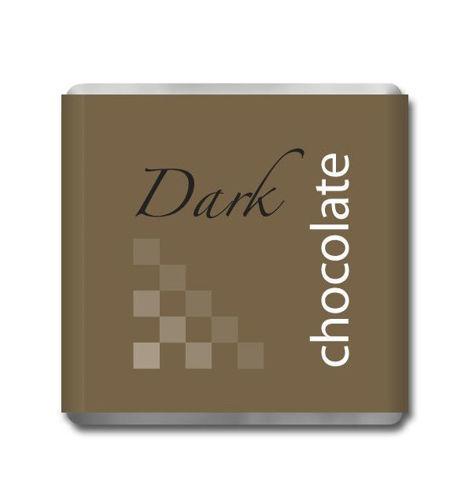 horka cokoladka ke kave