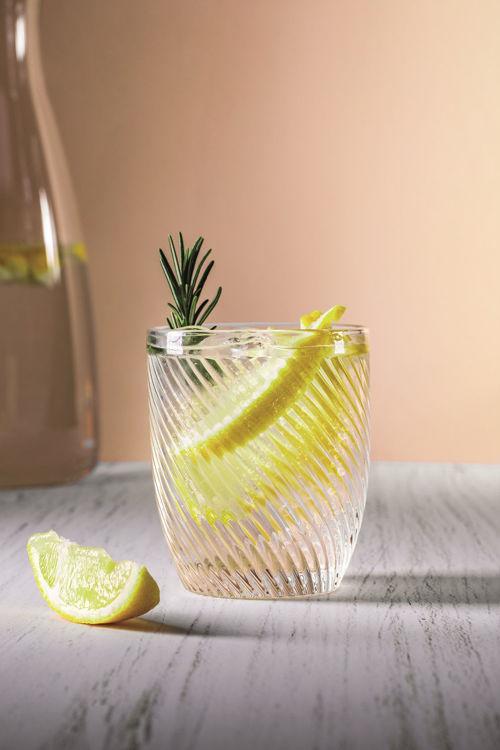 bezinkova limonada