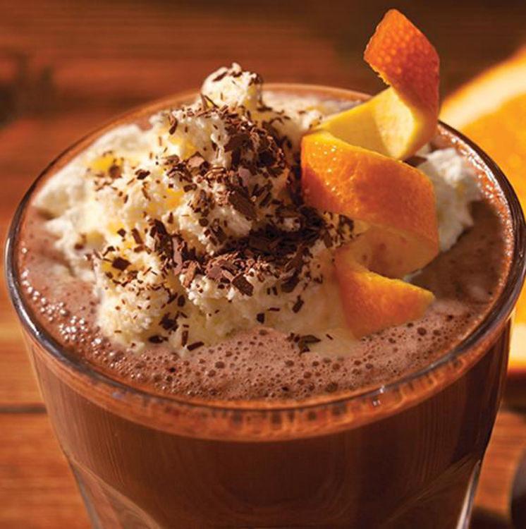 pomerancova horka cokolada